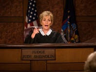 Judge Judy: America is fractured, but Michael Bloomberg's no-nonsense approach can help us heal