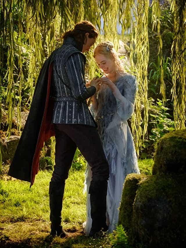 Maleficent 2 Elle Fanning Cherishes Her Disney Prince Engagement,Cheap Wedding Dresses Near Me