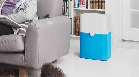 Blueair Blue Pure 211+ air purifier