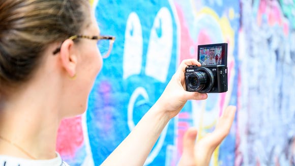 The best vlogging cameras of 2019