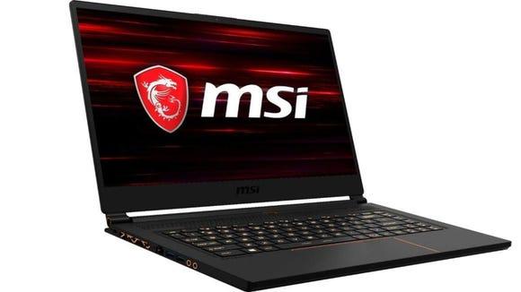 MSI GS65 STEALTH-006