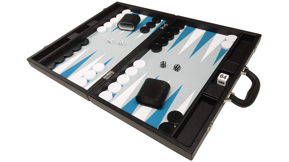 Best gifts for dad 2019: Backgammon