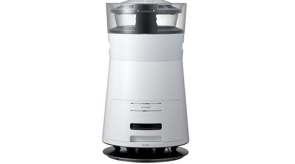 LG AM501YWM1 air purifier