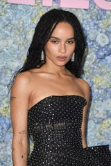 Zoe Kravitz has been cast as Catwoman, according to reports.