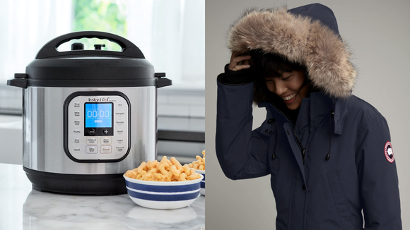 21 things you need to buy before October is over