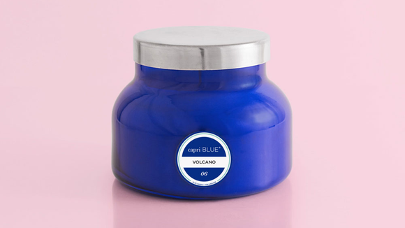 Best housewarming gifts 2019: Capri Blue Volcano Candle