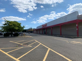 Dead Toms River Kmart getting replaced by a floor store