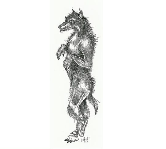 Battle Creek folklore: Do you believe in the Dogman of Fort Custer?