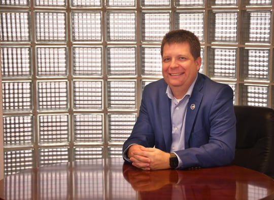 Travis Proctor is chief executive officer of ArtemisIT, which donates to many causes and charities across the Space Coast.