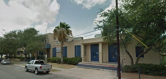 The Ed Rachal Foundation plans to develop the old Lamar Elementary School, 2212 Morris St, to become the new Good Samaritan Rescue Mission, which would be a 308-bed shelter.
