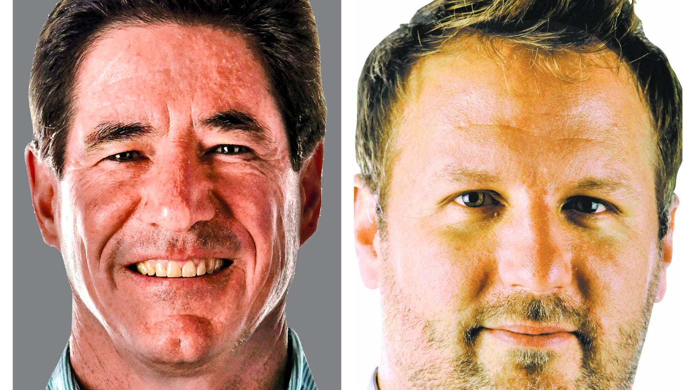 That's So Cincinnati: Should the Bengals stay or go? Enquirer columnists Paul Daugherty and Jason Williams tackle the issue on podcast