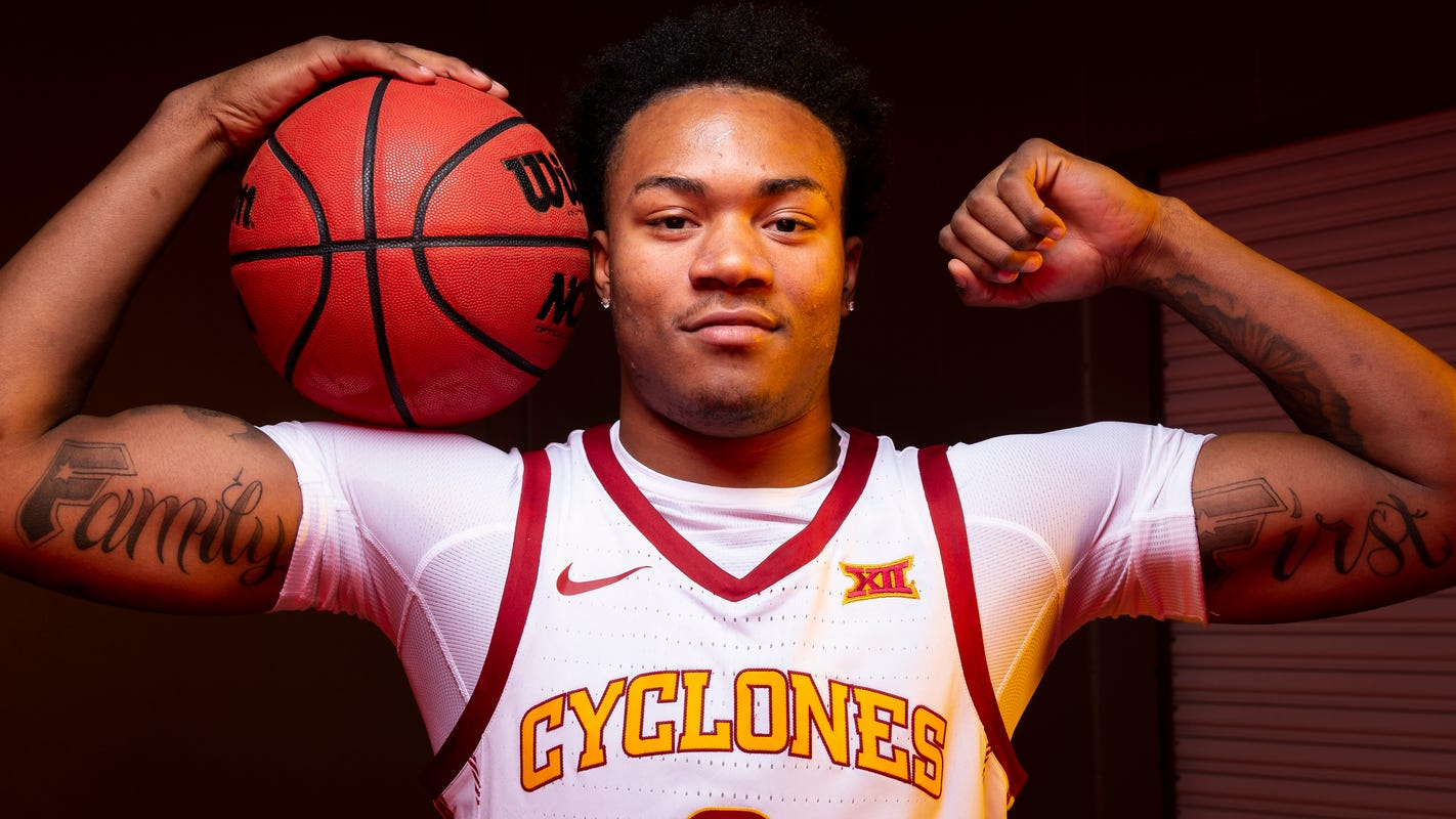 Iowa State media day thoughts on the Cyclones' forgotten star and their 'X-factor'