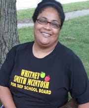 Whitney Smith McIntosh
