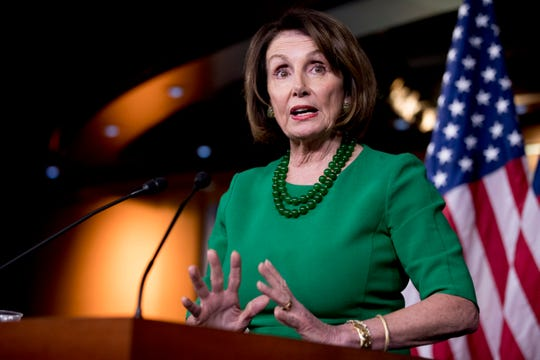 House Speaker Nancy Pelosi's often-fraught relationship with President Donald Trump is considered critical to passage of a replacement to the North American Free Trade Agreement.