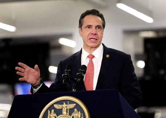 Cuomo is being criticized for using a racial slur for African Americans while discussing historical discrimination toward dark-skinned Italian immigrants.