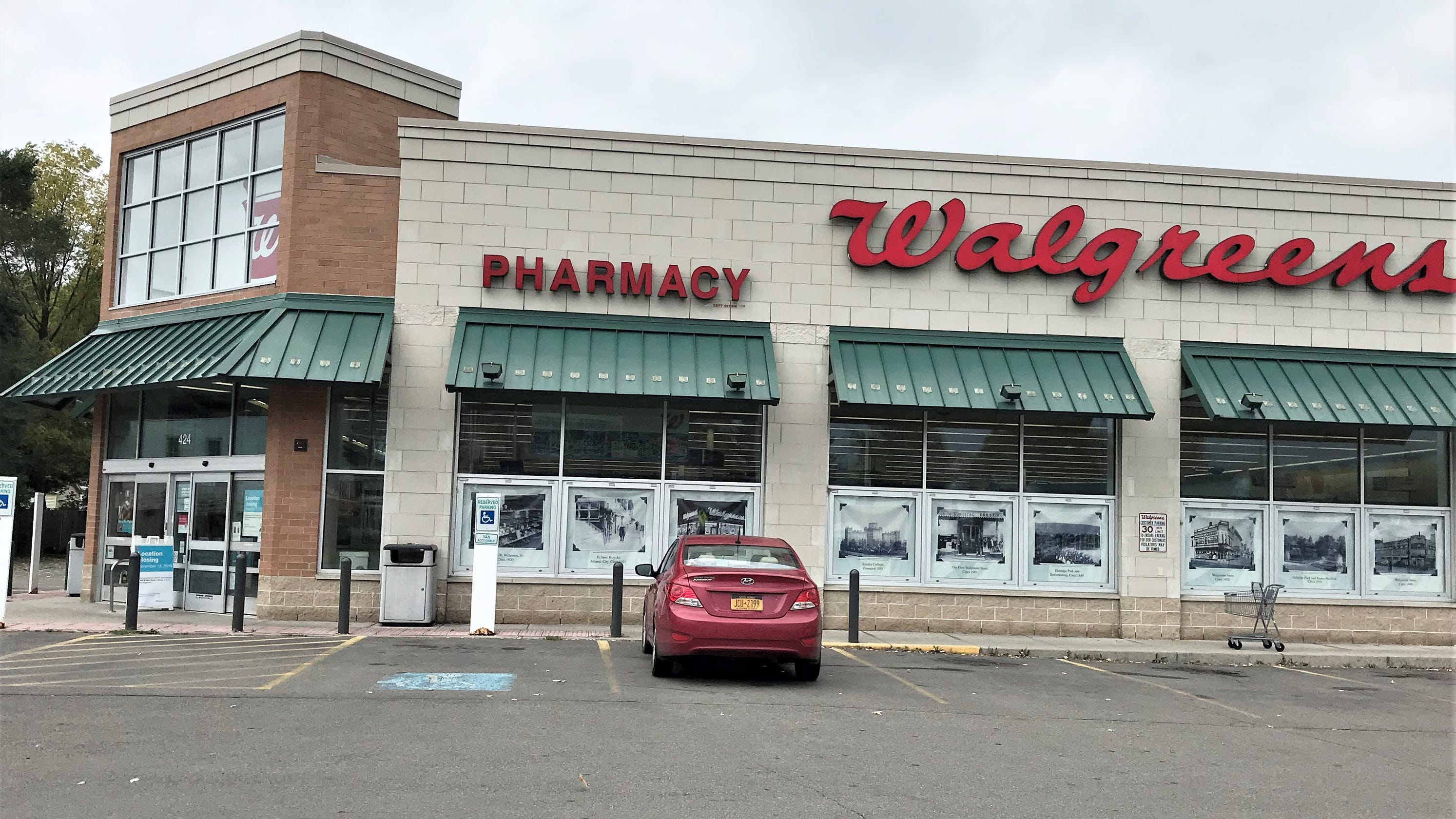 Walgreens to Pay $269.2 To Settle Civil Fraud Lawsuits
