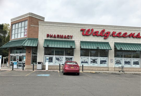 The Elmira Southside Walgreens pharmacy will close Nov. 13 as part of a nationwide shutdown of 200 Walgreens locations.