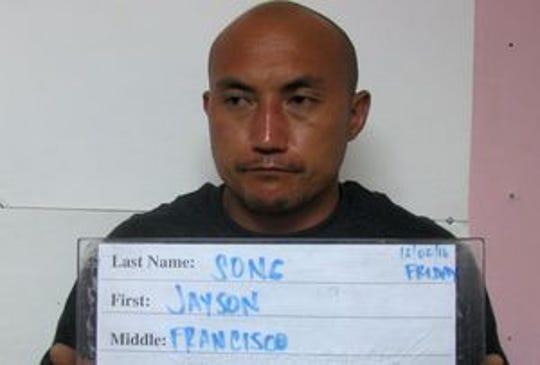 Jayson Francisco Song