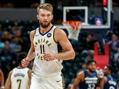 Pacers face decision on Domantas Sabonis: Pay him, trade him or risk losing him next summer