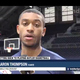 Thompson says team needs to get back to 'Butler basketball'