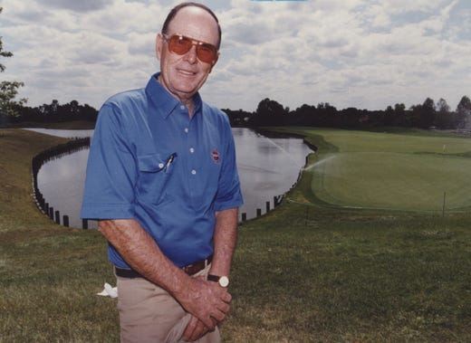 Image result for pete dye images