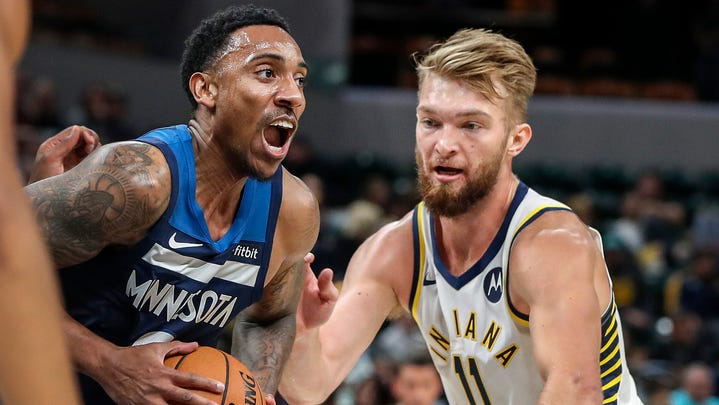 Pacers GM: Trading Domantas Sabonis was an 'absolute last case, worst-case scenario'