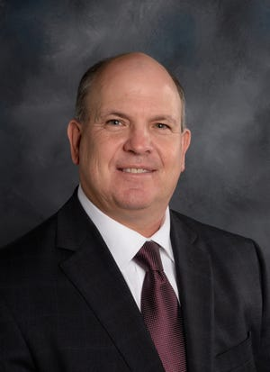 Mike McCormick is president of the Mississippi Farm Bureau Federation.