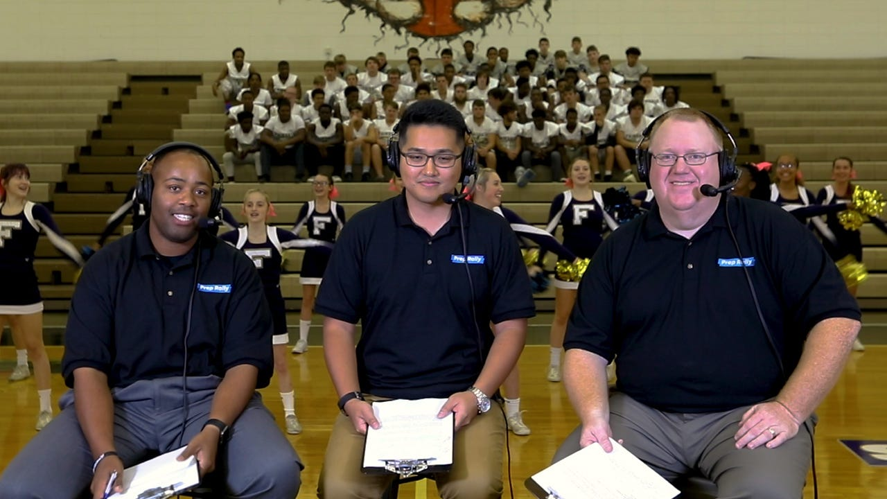 Kentucky high school football: Fairdale vs. Iroquois, predictions