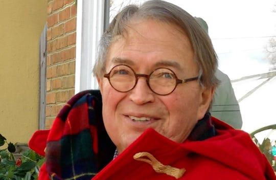 E.A. Carmean, Jr.