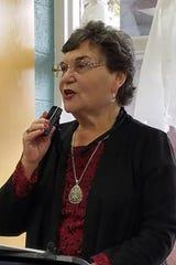 Frances Cutler Hahn