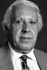 Jack Isaac Cohen