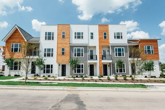 Red Seal Homes is building 58 two- and three-bedroom condos in the new 2Aves community located off Vernon and James avenues near the Nations neighborhood west of downtown. Prices start in the low $300,000s.