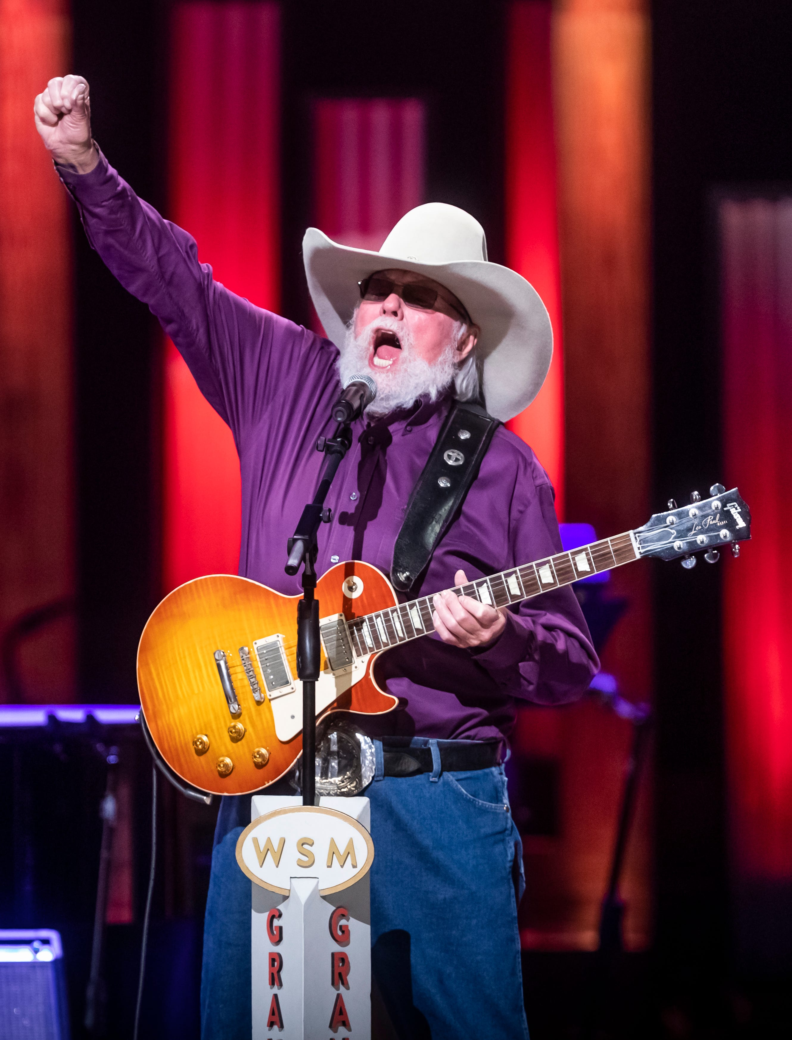 Volunteer Jam to salute Charlie Daniels in 2021; Alabama, Ricky Skaggs, CeCe Winans join lineup