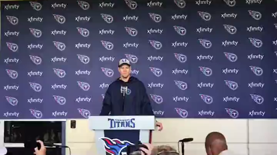 Titans look to Ryan Tannehill for 'spark,' but Mike Vrabel won't rule out a Marcus Mariota return