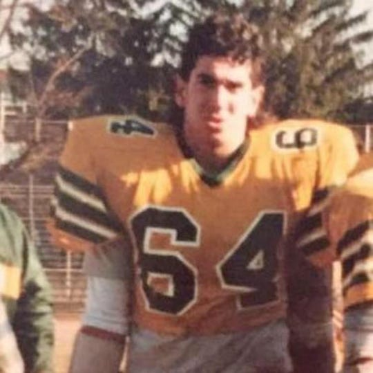 Adam Roth, who lived in New Milford, was killed by a drunk driver while leaving a bar in upstate New York on Thanksgiving Day 1994.