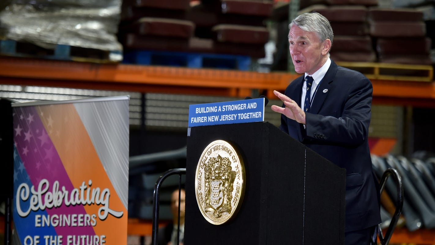 NJ Transit slowly recovering from Christie neglect | Opinion