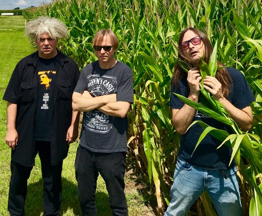 The Melvins will return to Vinyl Music Hall at 7 p.m. Oct. 25.
