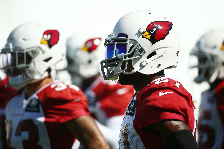 Cardinals' Patrick Peterson addresses trade rumors, his suspension