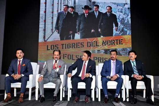 In 2018, Netflix featured Los Tigres del Norte in a documentary about their performance at Folsom Prison.
