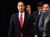 El único candidato latino a la presidencia podría dejar la contienda si no reúne más apoyo