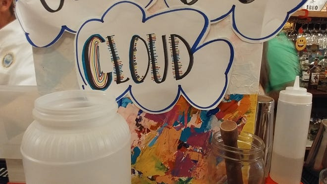 Southern Philosophy is hosting the latest Tallahassee Beer Society charity bottle fundraiser for Cloud Kirbo, who has a genetic disorder.