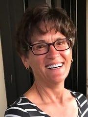 Pam Harting