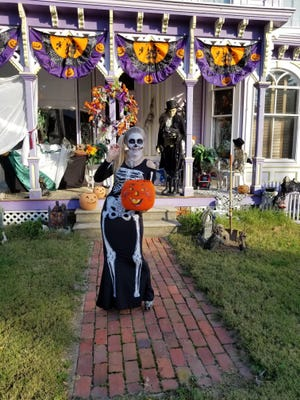 Mauricetown is set to host some ghostly fun on Oct. 26.