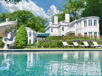'Manchurian Candidate' remake home sells in New Rochelle after $2 million price cut