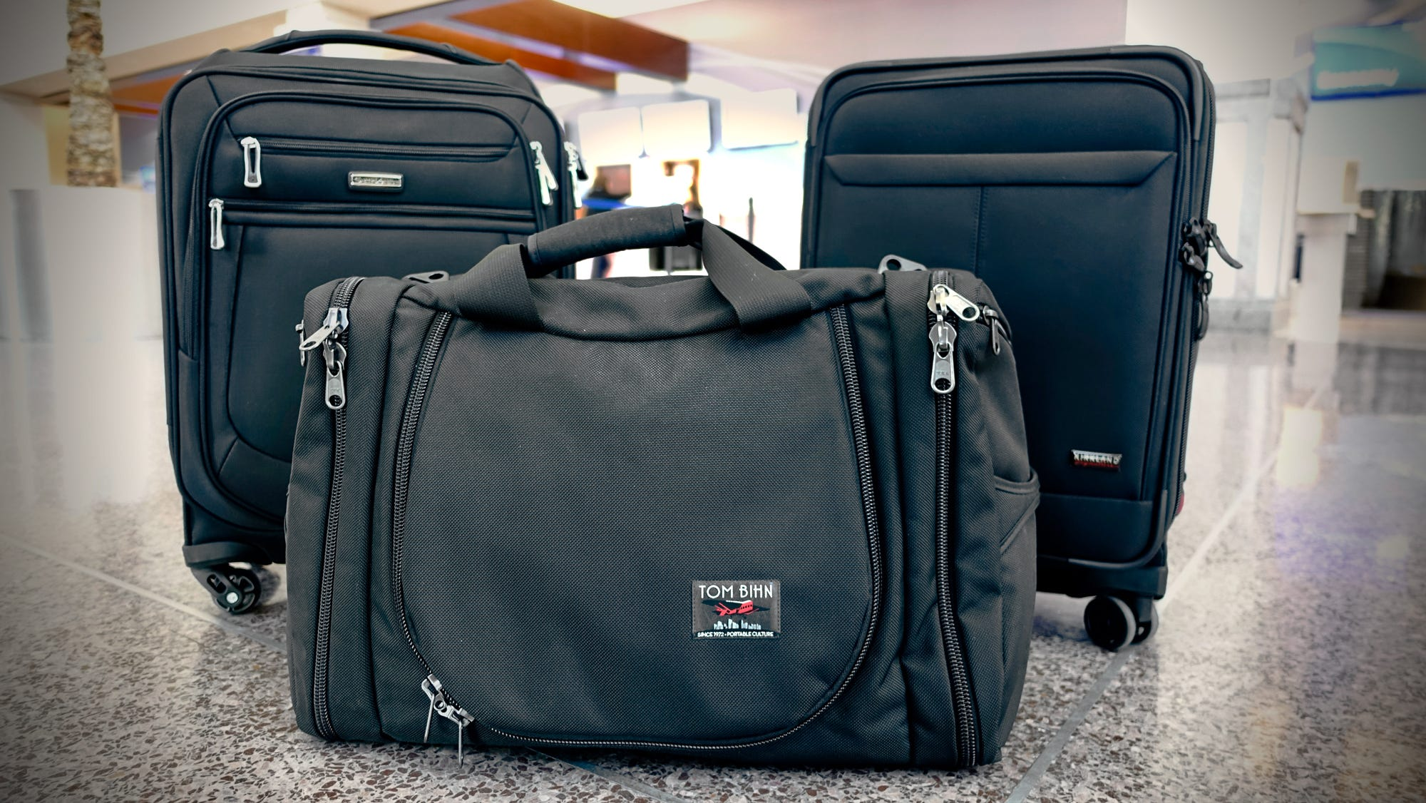The Best Carry On Luggage Of 2019