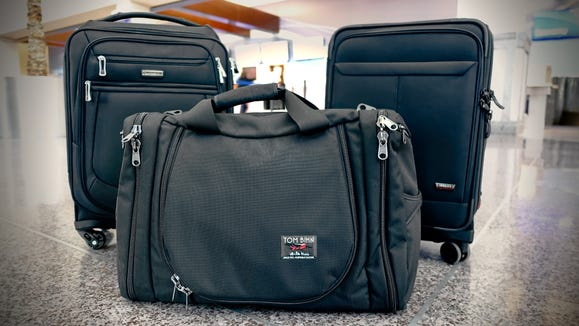 The best carry-on luggage of 2019