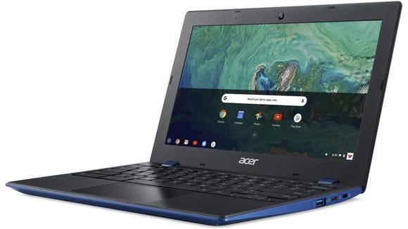 Acer Chromebook 11 CB311-8H-C5DV