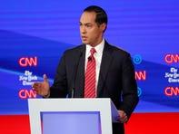 CNN slammed for asking about Ellen, but not climate change, at Democratic debate