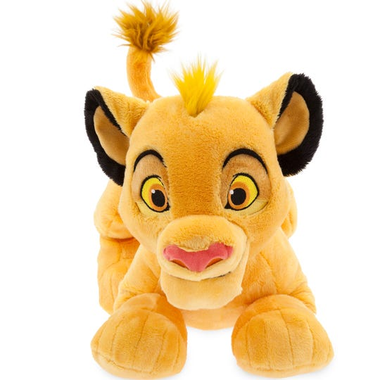 Someone on your holiday gift list probably just can't wait for Simba!