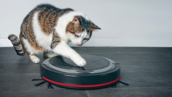 The best robot vacuum for pet hair of 2020.